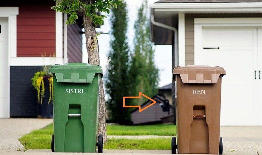 REN registro elettronico nazionale dei rifiuti